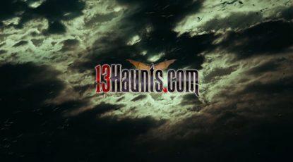 13 Haunts