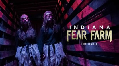 Indiana Fear Farm Video