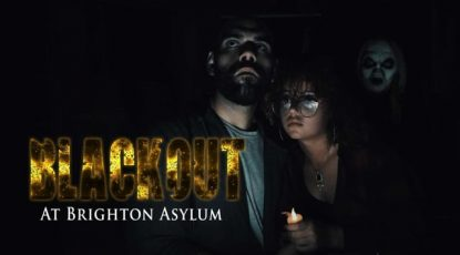 Blackout at Brighton Asylum
