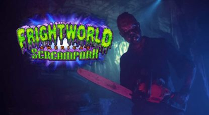 Frightworld 2018