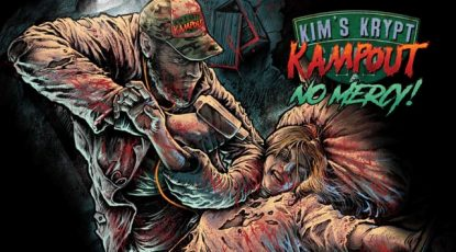 Kim's Kampout 2019