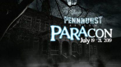 Pennhurst Paracon