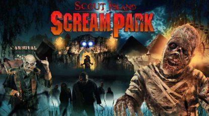 Scout Island Screampark