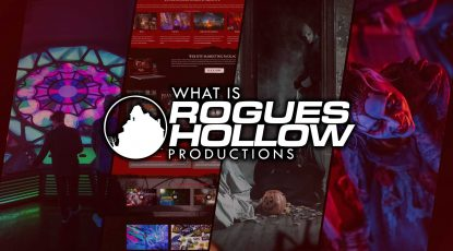 What is Rogues Hollow Productions
